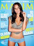 Maxim Feb 2010